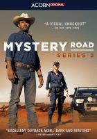 Cover image for Mystery Road. Series 2, Complete [videorecording DVD]