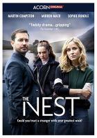 Cover image for The nest [videorecording DVD] (Martin Compston version)
