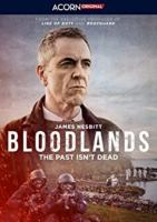 Cover image for Bloodlands. Season 1, Complete [videorecording DVD]