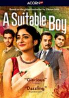Cover image for A suitable boy [videorecording DVD]