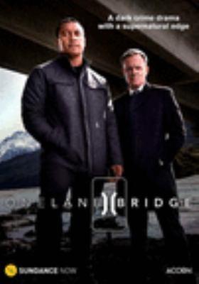 Imagen de portada para One Lane Bridge [videorecording DVD]