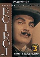 Cover image for Agatha Christie's Poirot. Collector's set 3