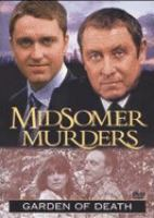 Cover image for Midsomer murders Garden of death