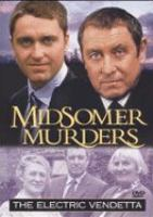 Cover image for Midsomer murders Electric vendetta