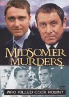 Cover image for Midsomer murders Who killed Cock Robin?