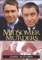Cover image for Midsomer murders Dark autumn