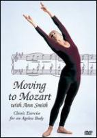 Imagen de portada para Moving to Mozart with Ann Smith