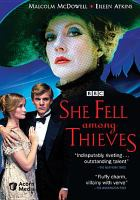 Cover image for She fell among thieves