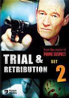 Cover image for Trial & retribution. Season 2, Vol. 5-8 [videorecording DVD]