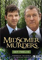 Cover image for Midsomer murders. Set 12
