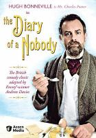Cover image for The diary of a nobody