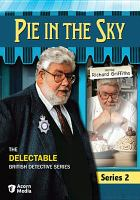 Cover image for Pie in the sky. Series 2, Complete