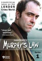 Cover image for Murphy's law. Series 1