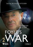 Imagen de portada para Foyle's war. Season 2, Complete [videorecording DVD]