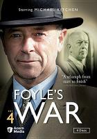 Imagen de portada para Foyle's war. Season 4, Complete [videorecording DVD]