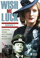 Cover image for Wish me luck. Series 1, Disc 2