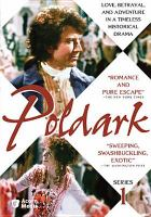Cover image for Poldark. Season 1, Disc 1