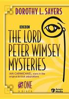 Cover image for The Lord Peter Wimsey mysteries. Set 1