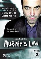 Cover image for Murphy's law. Series 2