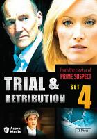 Imagen de portada para Trial & retribution. Season 4, Vol. 12-14 [videorecording DVD]