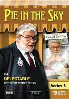 Cover image for Pie in the sky. Series 3, Complete
