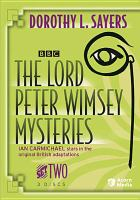 Cover image for The Lord Peter Wimsey mysteries. Set 2