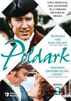 Cover image for Poldark. Season 2, Disc 1