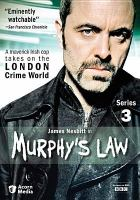 Cover image for Murphy's law. Series 3
