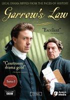 Cover image for Garrow's law. Season 1