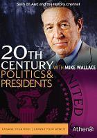 Imagen de portada para 20th century. Politics & presidents