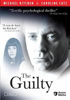 Cover image for The guilty [videorecording DVD] (Michael Kitchen version)
