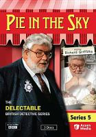 Cover image for Pie in the sky. Series 5, Complete