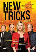 Cover image for New tricks. Season 05, Complete [videorecording DVD]