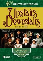 Cover image for Upstairs, downstairs. Season 3, Complete