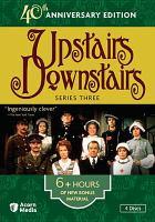 Imagen de portada para Upstairs, downstairs. Season 3, Complete