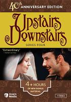 Cover image for Upstairs, downstairs. Season 4, Complete