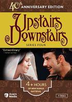 Imagen de portada para Upstairs, downstairs. Season 4, Complete