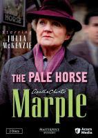 Imagen de portada para The pale horse [videorecording DVD]