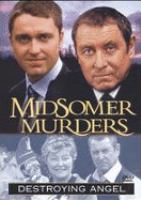 Cover image for Midsomer murders Destroying angel