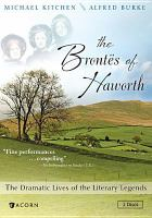 Cover image for The Brontes of Haworth