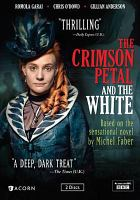 Cover image for The crimson petal and the white