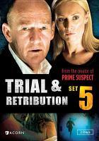 Imagen de portada para Trial & retribution. Season 5, Vol. 15-18 [videorecording DVD]