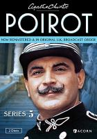 Cover image for Poirot. Season 5, Complete