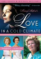Cover image for Love in a cold climate [videorecording DVD]