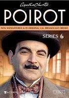 Cover image for Poirot. Season 6, Complete