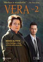 Cover image for Vera. Set 2, Complete