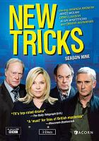 Cover image for New tricks. Season 09, Complete