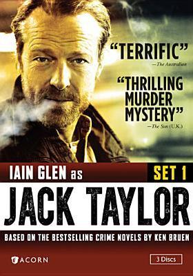 Cover image for Jack Taylor. Set 1