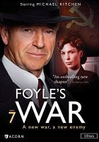 Cover image for Foyle's war. Season 7, Complete