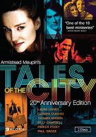 Cover image for Tales of the city [videorecording DVD]